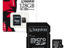 Micro-Sd 128GB Kingston (original)