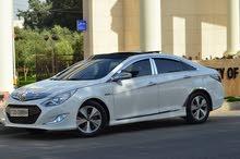 Sonata 2012 for Sale