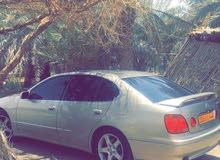 Best price! Lexus GS 1998 for sale