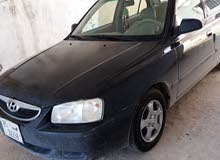2010 Used Verna with Manual transmission is available for sale