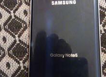 galaxy note5 n920t
