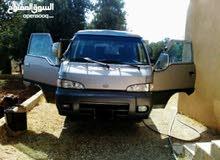 For sale Hyundai H100 car in Amman