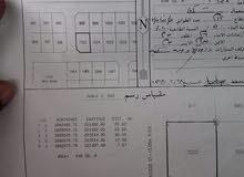 للبيع ارض سكنية كورنر ممتازة في صلالة صحنوت الشمالية مربع (و) على شارع 18 نوفمبر