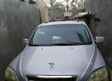 سيارة سورينتو 2006 نظيف وجاهزة خير من الله