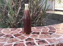 تصفية عسل بطعم السدر جديد وبسعر طيب (الشرقية)