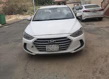 Automatic Hyundai 2018 for sale - Used - Khamis Mushait city