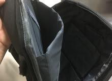 safe and secure bag