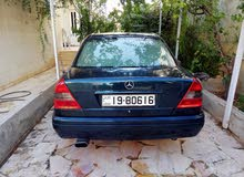 Mercedes Benz C 180 for sale, Used and Manual