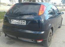 Manual Ford 1999 for sale - Used - Zawiya city