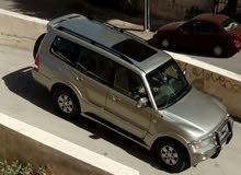 باجيرو 2004 للبيع او البدل