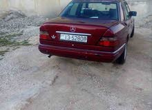 1991 Used Mercedes Benz E 200 for sale