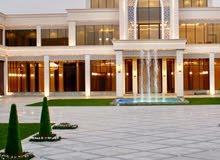 شمال الرياض للبيع قصر