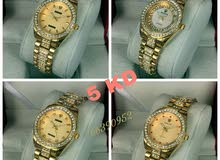 Ladies Beautiful watches best price & quality. For order & enquiries contact