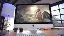 ابل كورد 2 يو 24 بوصه Apple iMAC All In One