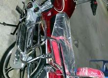 دراجة دلتة 2018