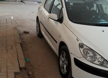 Peugeot 307 for sale in Najaf