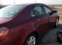 Automatic Red Geely 2013 for sale