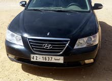 Available for sale! +200,000 km mileage Hyundai Sonata 2009
