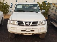 Nissan Other car for sale 2002 in Kuwait City city