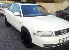 Automatic Audi 2001 for sale - Used - Aqaba city