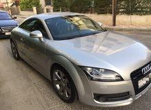 Automatic Audi TT for sale