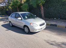 Hyundai Verna made in 2009 for sale