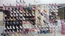احذية نسائية جديدة