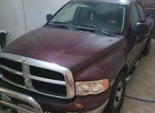Used Dodge Ram for sale in Tripoli