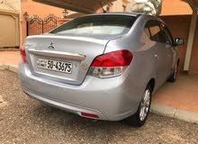 km mileage Mitsubishi Other for sale