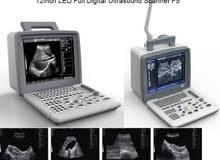 التراساوند جديد بسعر مميز / Ultrasound