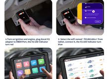 جهاز كشف اعطال السيارات Ancel X5 للبيع