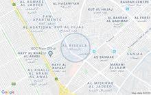 دار للايجار في حي الرساله