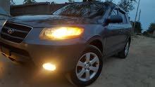 80,000 - 89,999 km Hyundai Santa Fe 2008 for sale