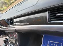 for sale AUDI S8 sport 2009 V10 5.2 quattro full option GCC