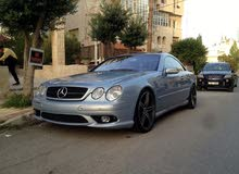 SUPER CLEAN CL500 AMG KIT FOR SALE