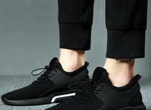 حذاء رجالي قابل لتنفس