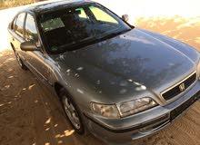 Honda Accord 1998 For sale - Silver color