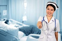 Female Nurse wanted for a clinic in Saham