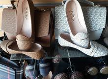 احذية تركية جديدة بالشنطة