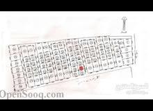 قطعة ارض 546 متر في البيابصه في غوط بوساق