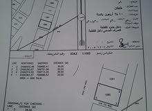 ارض للبيع في صور شياع 2 موقعها جميل مفتوحه 3جهات