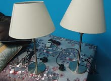 IKEA branded lamps for sale