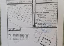 أرض سكني تجاري ف نزوى ف حي السلام  وسط الأحياء سكنيه بسعر مغري فرصه