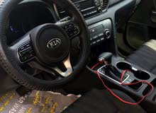 Gasoline Fuel/Power   Kia Sportage 2016