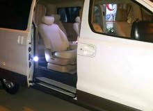 For rent 2016 Hyundai H-1 Starex