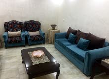 Zarqa – A Sofas - Sitting Rooms - Entrances that's condition is Used
