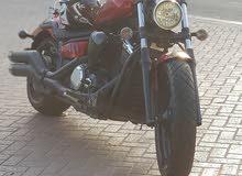 YAMAHA stryker 1300cc 2013