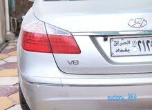 30,000 - 39,999 km Hyundai Genesis 2009 for sale