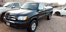 Toyota Tundra car for sale 2004 in Benghazi city