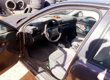 Audi A4 car for sale 1998 in Zawiya city